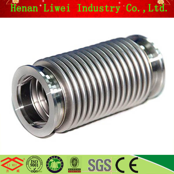ANSI Flange Stainless Steel Bellows Steam Steel Compensator
