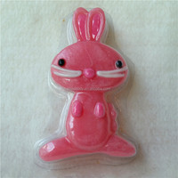 Cute animal cartoon bath soap and colorful fresh smell imported bath soaps