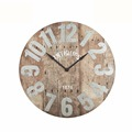 Wholesale home decoration factory direct sale digital wall clock