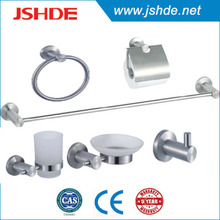 round style 95100 stainless steel 304 bathroom accessories satin finish 5 year guarantee