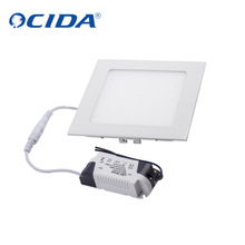 Energy saving 12w/15w/18w/24 whigh brightness, dimmable surface led panel light