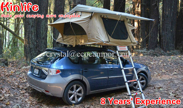Mini Roof Top Tent 4x4 For Sale