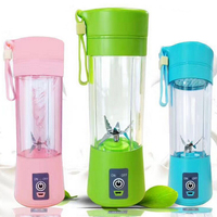 Home Kitchen Apliance Portable Usb Blender