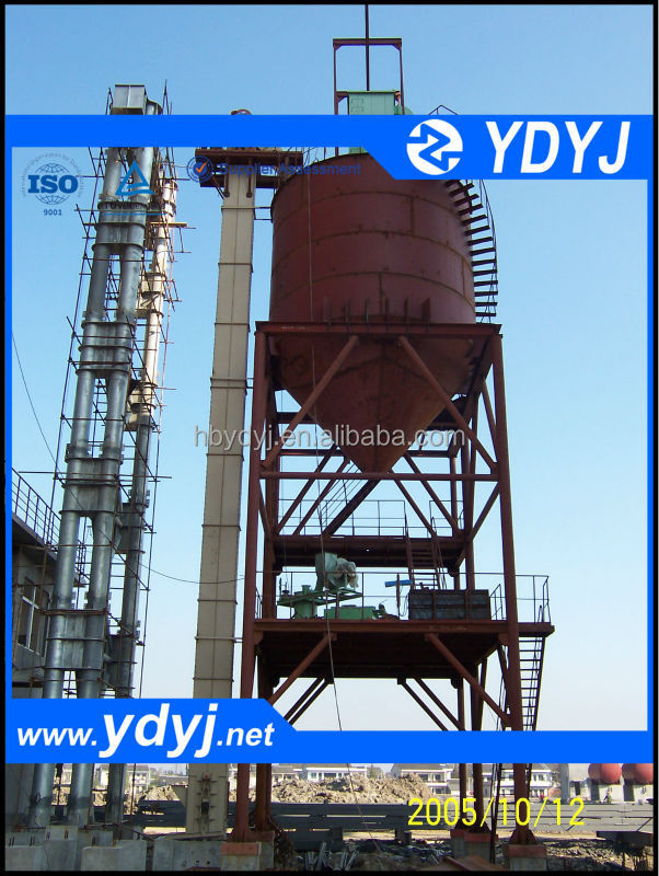 Large Transportation Reliable Cement Bucket Lifting