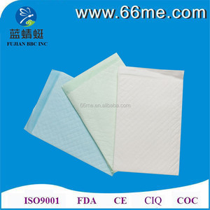 Disposable under pad manufacturer in china