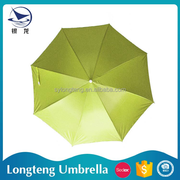 2016 New design Convenient With clamp umbrella hammocks