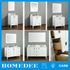 Homedee bath vanity cabinets , cabinet bathroom manufacturer