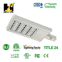 150W Dimmable LED street lights with Wifi, suitable for city intelligent control system