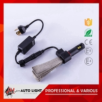 Best Choice Top Quality Competitive Price New Design 6500K High Power 12V Car Auto Headlight