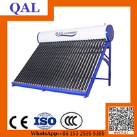 good quality swimming pool solar water heaters for sale 300l