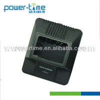 Manual For Universal Charger for Amry 800mA for Ni-MH batteries (PTC-1000)