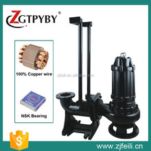 Top quality Best-Selling Submersible Biogas Booster Pump with Factory Price