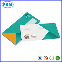 clear envelope seals