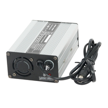 Li-ion battery charger 36V 2A