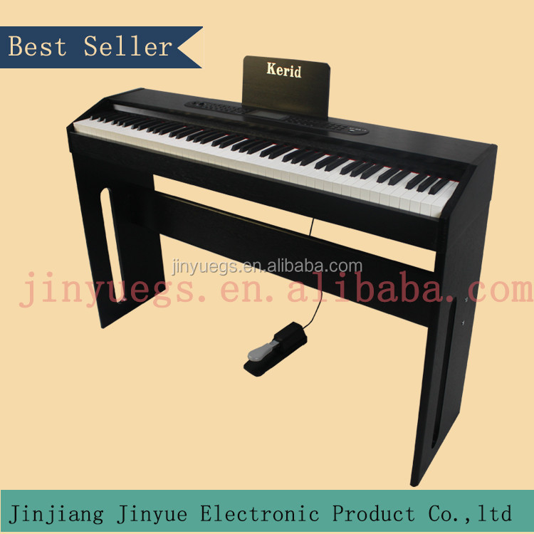 Classic 88 electric piano , digital piano keyboard