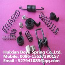 spiral torsion spring stamping,precise suitcases lock spring extension spring