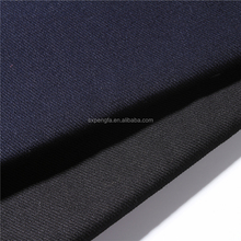 factory wholesale high quality polyester cotton blend fabric in stock