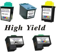 Compatible Ink Cartridges for Samsung - High Yield & Brand New