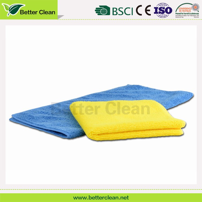 Fast drying knitted for house table cleaning kitchen dish cloths