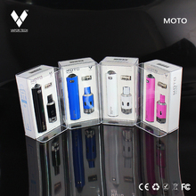 E Pen Vaporizer Vapor Tech Moto Starter Kit Atomizer Vape Pen E Pipe Uk