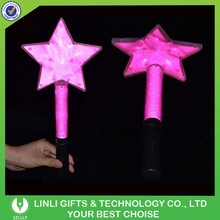 Party Decoration Cheap Customized Popular Multicolor LED Stick