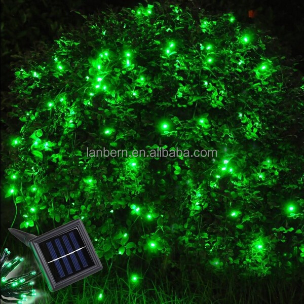 Single Color String Lights : Most Popular Products 2015 Rgb Or Single Color Outdoor Solar String 12m 100 Leds 2013 New ...