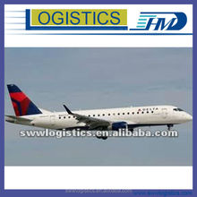 Professional air shipping rates from China to Oslo Norway