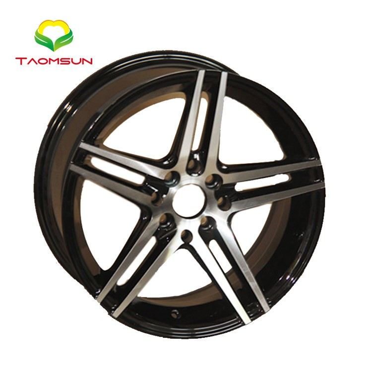 China Alibaba Factory Made Cheap 16 Inch Car Wheel hub Car Wheels Price
