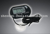 Fridge digital household kitchen Thermometer