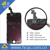 Used mobile phones hong kong for iphone 5c screen,New products 2016 technology for iphone 5c screen, touch screen for iphone5c