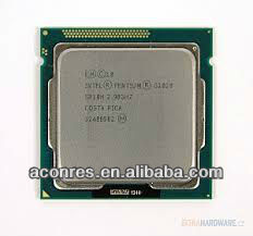 Processor Intel Pentium G2020 3M 2.90Ghz Brand New CPU