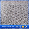 Decorative Welded Gabion Stone Cage Wire Mesh For Sale