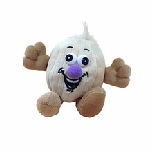 China manufacturer wholesale cute plush potato toys