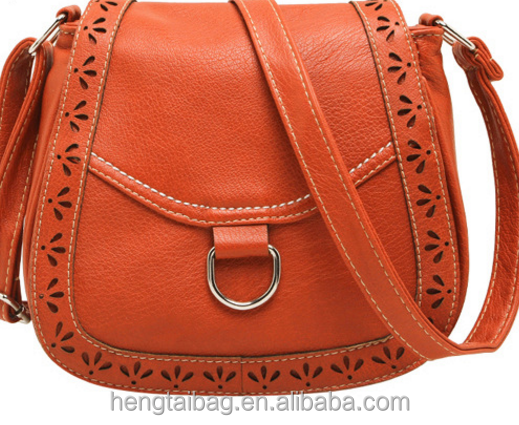 Classic national women bags pu leather high quality tote bags OEM factory from china