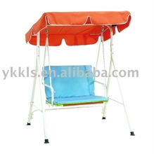 kids swing chair/Hot sale kids garden swing chair Colorful children swing chair/Patio Swing chair kid's swing