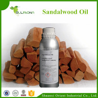 OEM Natural Red Sandalwood Essential Oil India Perfume Oil