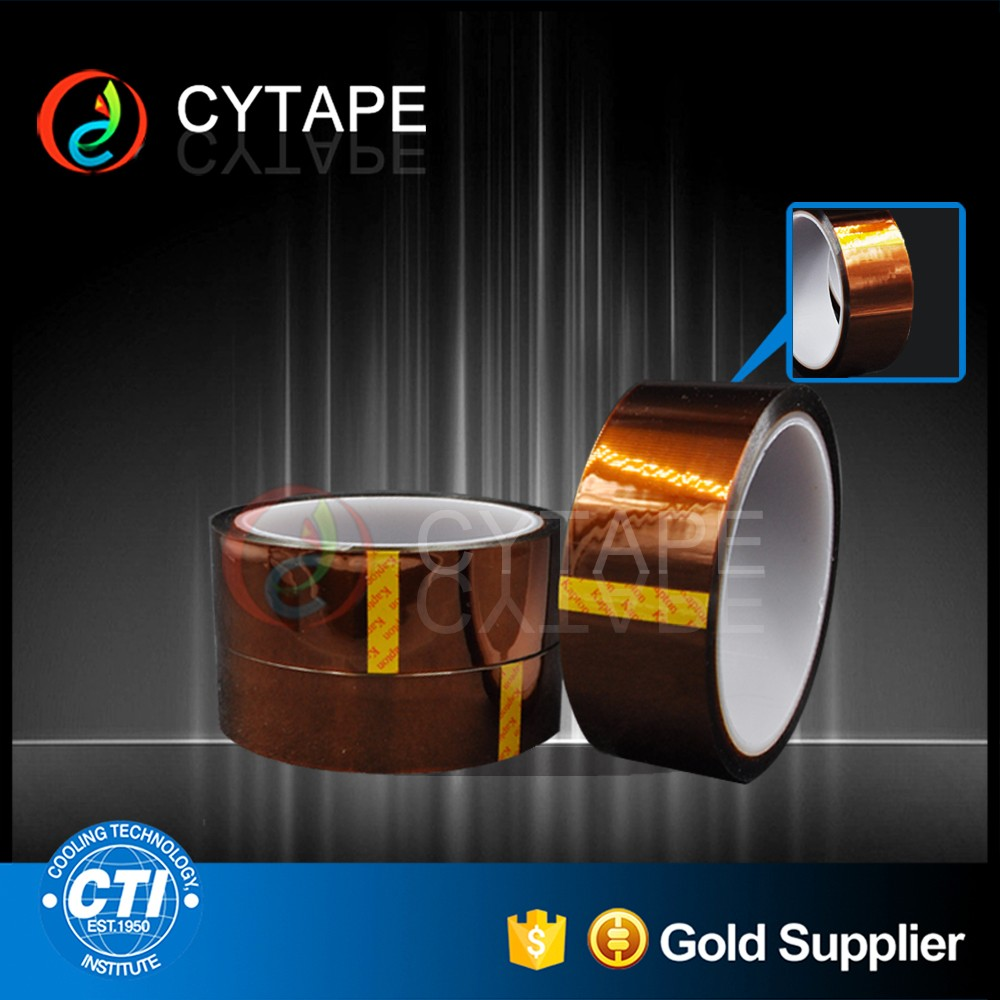 Heat Resistant High Quality ESD PI Tape