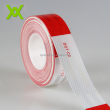 Self Adhesive Dot-c2 Photoluminescence Scratch Resistant Reflective Tape For Truck