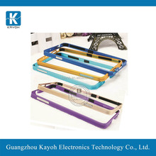 [kayoh] Phone case rock case for note 3 metal bumper case
