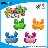 Sea Animals Mini Cartoon Crab Wind