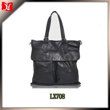 fashion leather hand bag woman 2015 hand bag for girls hand and bag