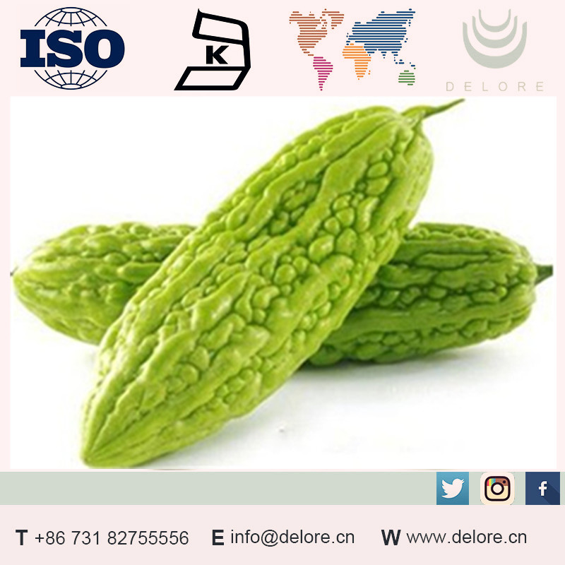supply natural plant extract 100% Natural bitter melon extract supplier