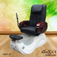 2016 beauty salon furniture used t4 spa chairs (KZM-813-13)