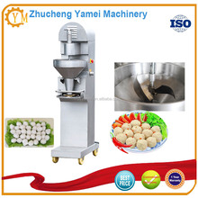 High quality meat ball making machine / meatball machine maker