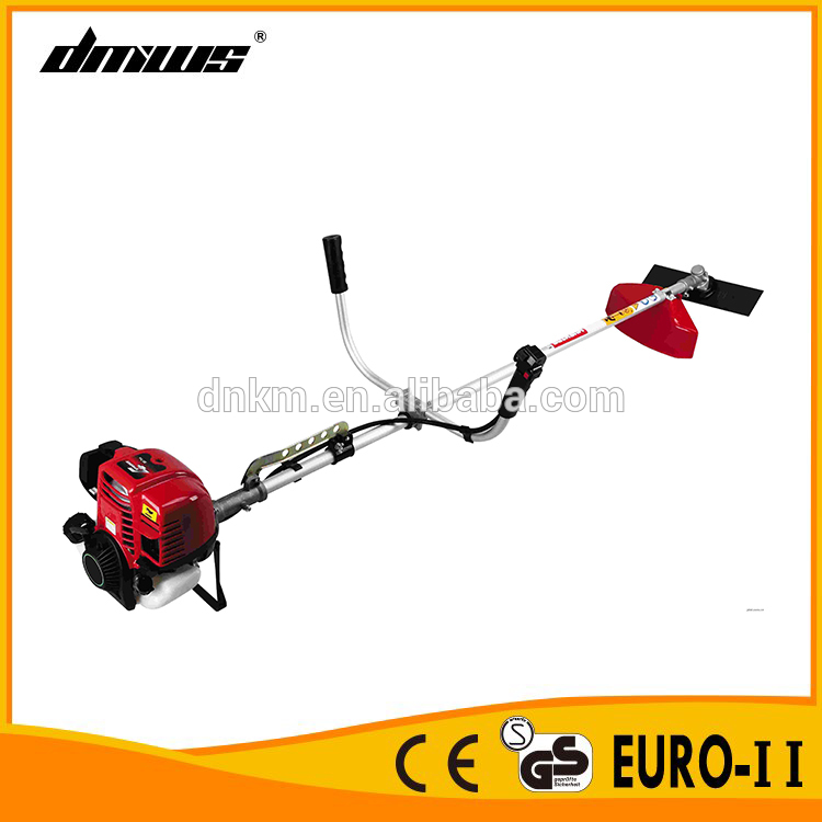 Gardening tools 4 stroke engine GX35 brush cutter