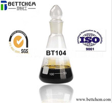 Jinzhou BT104 Low Base Number Synthetic Calcium Sulfonate detergent for motor oil additives