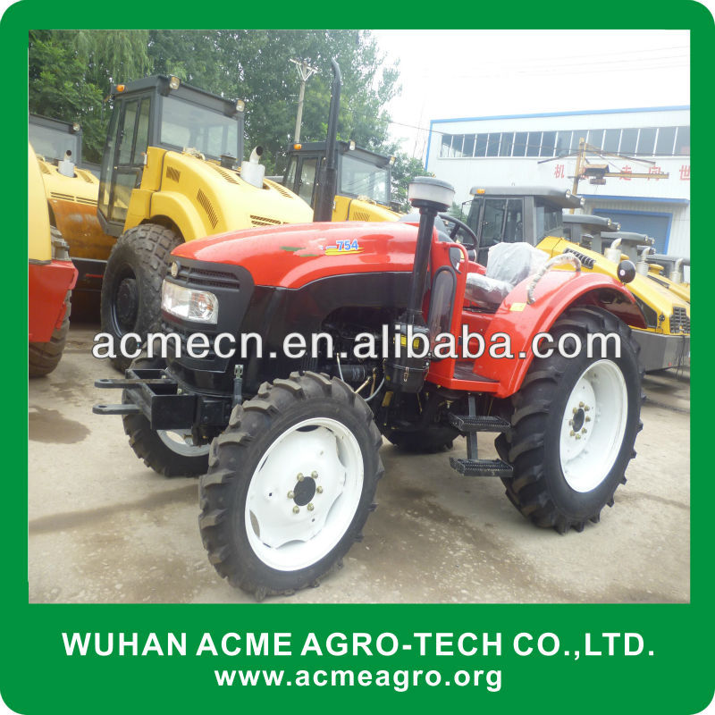 agri tractor 45 hp 4WD hot selling