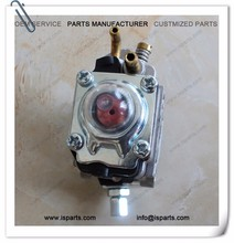 RX-9101 H119 MZ11 Carburetor for 2-stroke 47cc 49cc pocket bike engine