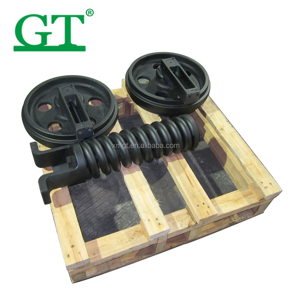 PC490 -10 Excavators OEM Track sping assembly track adjuster XMGT new product