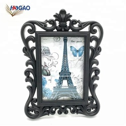 European style wedding home decor gifts crafts resin handmade designs love photo frame